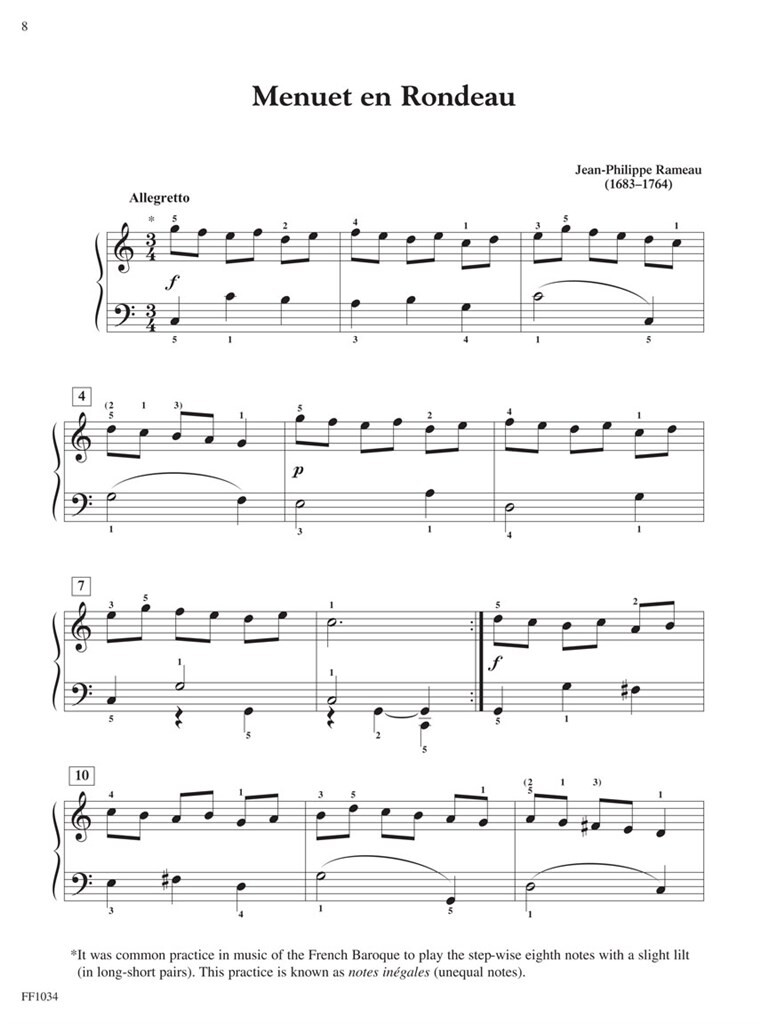 Piano Literature - Book 2: Piano | Musicroom com
