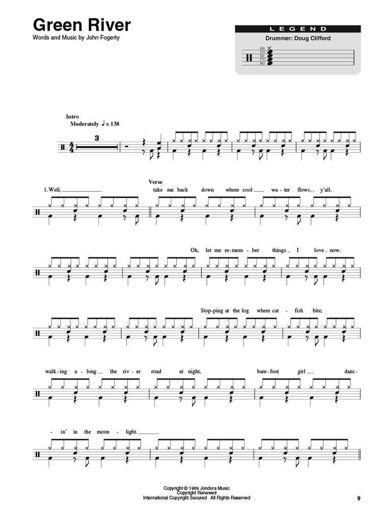 Songs for Beginners: Drum Kit   Musicroom com