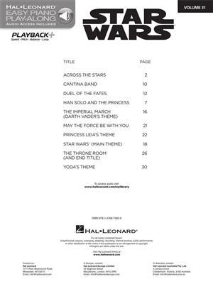 Star Wars Darth Vader Piano Christmas Ball 8/x 8/x 8 White