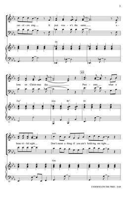 SAB Arrangements For Choirs Sheet Music & Scores | Musicroom com