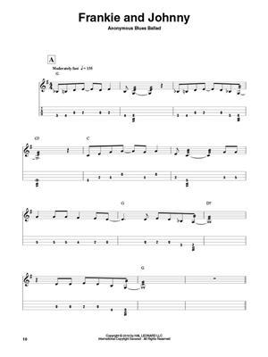 Songs for Beginners: Banjo or Mandolin | Musicroom com