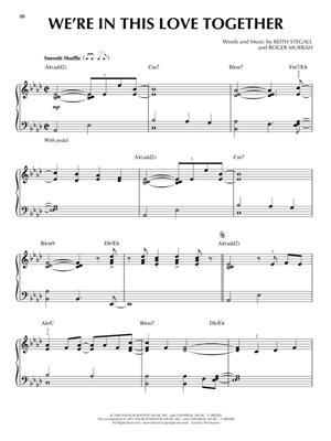 Smooth Jazz: Piano | Musicroom.com