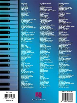 Jumbo Easy Piano Songbook 200 Songs For All Occasions Piano Sheet Music Instru
