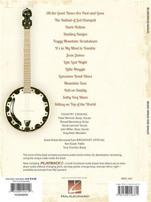 Bluegrass Banjo Banjo Musicroomcom