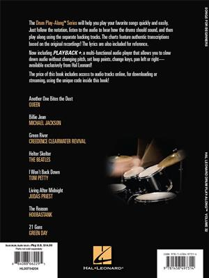 Songs for Beginners: Drum Kit | Musicroom com
