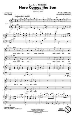 When Christmas Comes To Town Lyrics.2 Part Choir Choral Sheet Music Musicroom Com