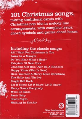 The Gig Songbook: Christmas Songs: Vocal