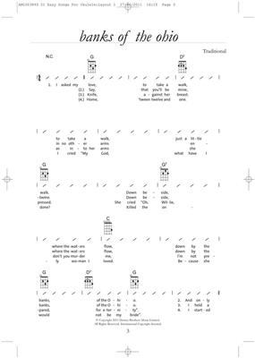 Ukulele Sheet Music & Songbooks | Musicroom com