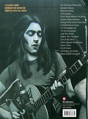 Rory Gallagher: The Essential Rory Gallagher: Acoustic: Guitar or Lute
