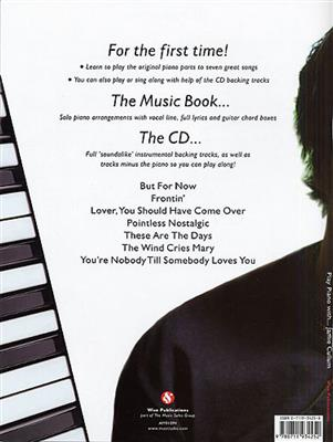 Jamie Cullum: Play Piano With... Jamie Cullum: Piano, Vocal and Guitar (songbooks)