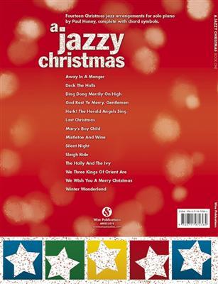 Jazzy Christmas: Arr. (Paul Honey