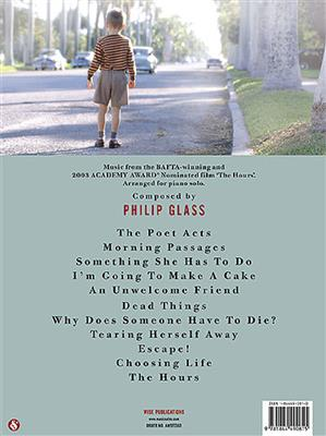 Philip Glass: The Hours - Music from the Motion Picture: Piano or Keyboard