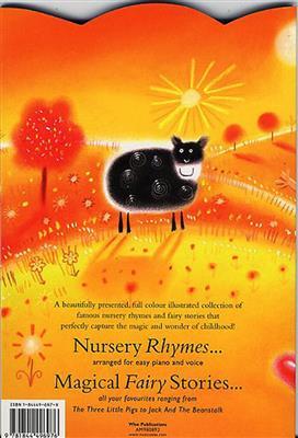 Nursery Rhyme Songbook: Voice & Piano
