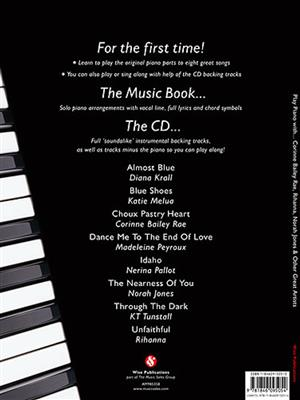 Play Piano With...: Piano