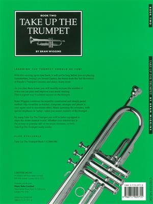 Take Up The Trumpet - Book 2