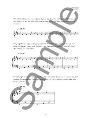 Ludovico Einaudi Graded Pieces For Piano Grades 3 5