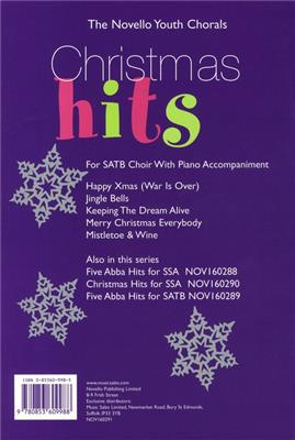 Christmas Hits (SATB): Mixed Choir