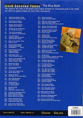 The Blue Book (CD Edition): All Instruments