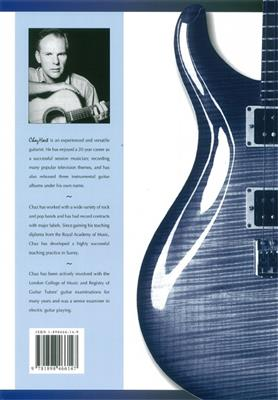 Chaz Hart: Rhythm Guitar Playing Book 1: Guitar or Lute