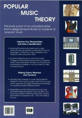 Lcm Popular Music Theory