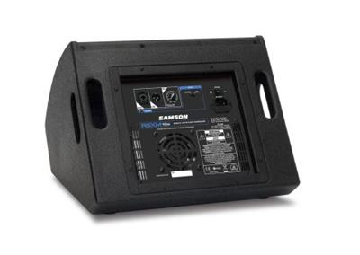 Samson RSXM10A Active Wedge Monitor: Technology