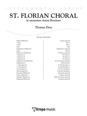 St. Florian Choral