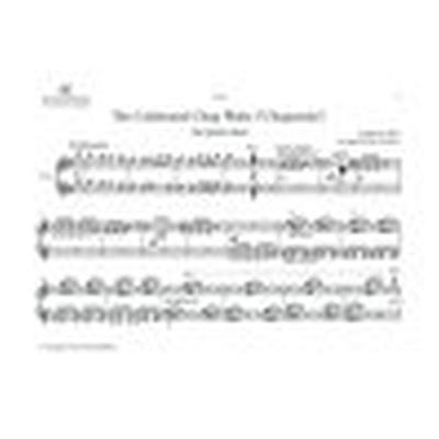 Euphemia Allen: Chopsticks: Piano or Keyboard