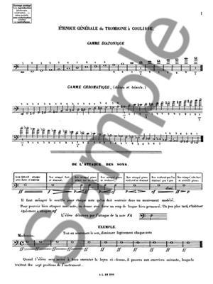Bleger: Methode Complete: Tuba
