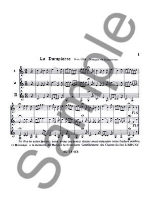 Devert: Recueil Pratique Du Sonneur: Trumpet, Cornet or Flugelhorn