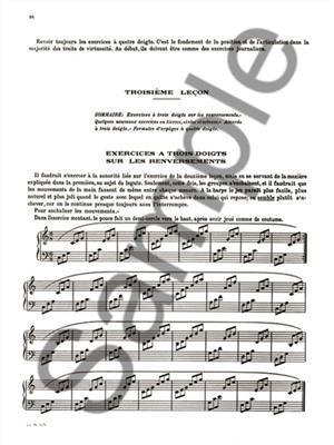 Méthode Complète de Harpe Vol. 1