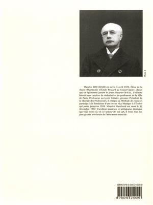 Maurice Hauchard: Etude Méthodique Des Positions Vol 4: Violin