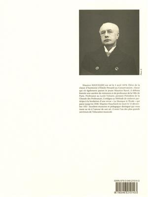 Maurice Hauchard: Exercices De Mecanisme: Violin