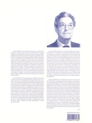 Lucien Thévet: Méthode Complète de Cor (Volume 1): Horn