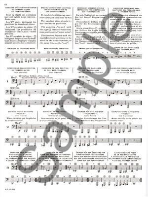 Paul Bernard: Paul Bernard: Methode Complete: Trombone