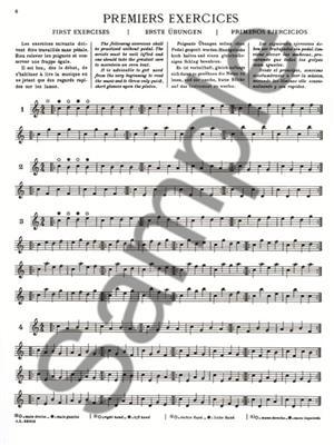 Jacques Delecluse: Methode complete pour Vibraphone Vol.1: Drums and Percussion