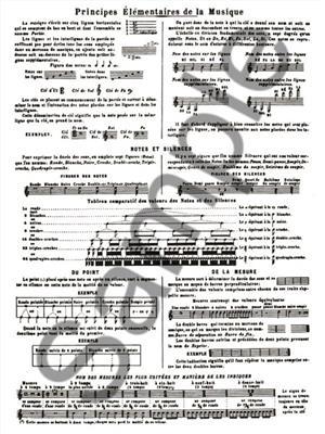 Méthode Complète de Clarinette Volume 1