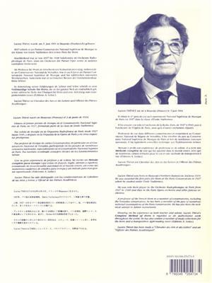 Lucien Thevet: Complete Method of Horn