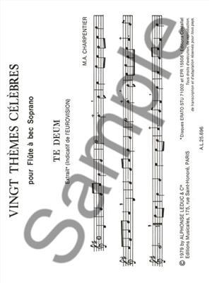 Rose-Marie Janzen: Favorite Classical Themes - 1: Recorder