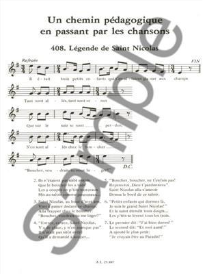 Jacotte Ribière-Raverlat: Un Chemin pédagogique vol. 4: Recorder