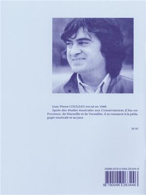 Jean-Pierre Couleau: L'heure de formation musicale - Débutant 1 - Elève: Musical Education