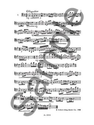 Kahila: Advanced Studies: Trombone
