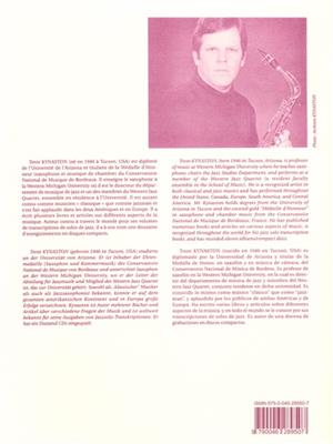 Antonio Vivaldi: Concerto FVII/5 RV461 In A Minor: Saxophone