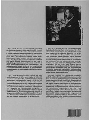 Dinu Lipatti: Introduction Et Allegro: Flute