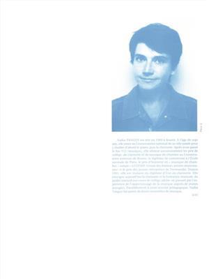 Nadia Tanguy: Croche-Note - Livre de lEleve Vol.1: Books on Music
