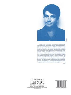 Nadia Tanguy: Croche-Note - Livre de lEleve Vol.2: Books on Music