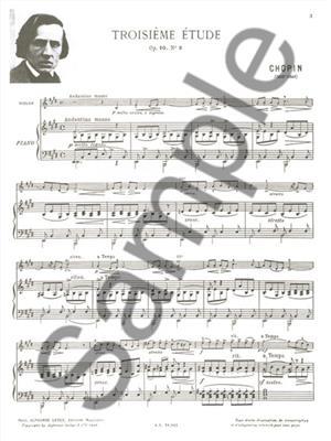 Pieces celebres Vol.2 - Danse pour Rire: Violin