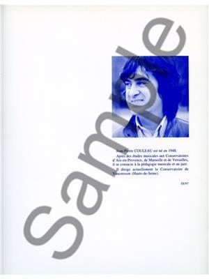 Jean-Pierre Couleau: Le Matin des Musiciens - Debutant 1, Vol.A: Books on Music