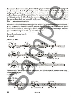 Olivier Messiaen: Traité de Rythme, de Couleur et d'Ornithologie: Books on Music
