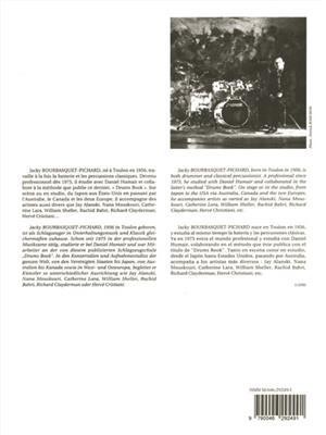 Jacky Bourbasquet-Pichard: Etude Progressive de la double Pedale de Gr Caisse: Drums and Percussion
