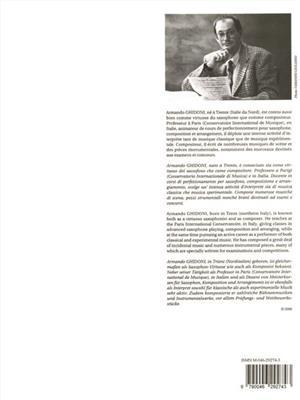 Armando Ghidoni: Premiers Concerts: Trumpet, Cornet or Flugelhorn